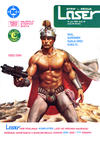 Cover for Laser (Borba, 1983 series) #19