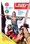 Cover for Laser (Borba, 1983 series) #20