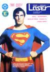 Cover for Laser (Borba, 1983 series) #21