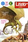 Cover for Laser (Borba, 1983 series) #23