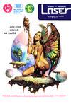 Cover for Laser (Borba, 1983 series) #24