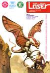 Cover for Laser (Borba, 1983 series) #25