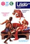 Cover for Laser (Borba, 1983 series) #26