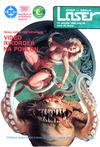 Cover for Laser (Borba, 1983 series) #28