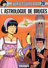 Cover for Yoko Tsuno (Dupuis, 1972 series) #20 - L'astrologue de Bruges