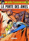 Cover for Yoko Tsuno (Dupuis, 1972 series) #21 - La porte des âmes