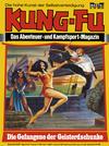 Cover for Kung-Fu (Bastei Verlag, 1975 series) #136