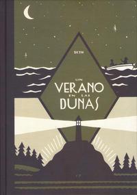 Cover Thumbnail for Un Verano en las Dunas (Fulgencio Pimentel, 2016 series)