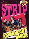Cover for Strip razonoda (BPA, 1994 series) #1
