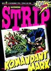 Cover for Strip razonoda (BPA, 1994 series) #5