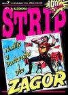 Cover for Strip razonoda (BPA, 1994 series) #7