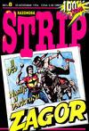 Cover for Strip razonoda (BPA, 1994 series) #8