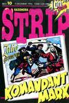 Cover for Strip razonoda (BPA, 1994 series) #10