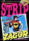 Cover for Strip razonoda (BPA, 1994 series) #12