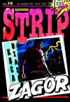 Cover for Strip razonoda (BPA, 1994 series) #14