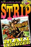 Cover for Strip razonoda (BPA, 1994 series) #15