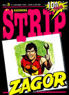 Cover for Strip razonoda (BPA, 1994 series) #3