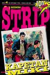 Cover for Strip razonoda (BPA, 1994 series) #4