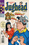 Cover for Archie's Pal Jughead Comics (Archie, 1993 series) #80 [Direct Edition]