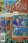 Cover Thumbnail for Archie's Pal Jughead Comics (1993 series) #82 [Newsstand]