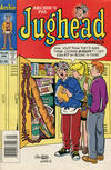 Cover Thumbnail for Archie's Pal Jughead Comics (1993 series) #88 [Newsstand]