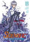 Cover for A Certain Scientific Accelerator (Seven Seas Entertainment, 2015 series) #9