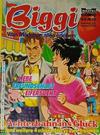 Cover for Biggi (Bastei Verlag, 1983 series) #18