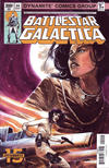 Cover for Battlestar Galactica (Classic) (Dynamite Entertainment, 2018 series) #4