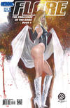Cover for Flare (Heroic Publishing, 2005 series) #47