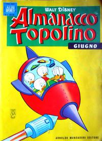 Cover Thumbnail for Almanacco Topolino (Arnoldo Mondadori Editore, 1957 series) #78