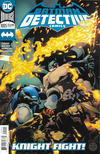 Cover for Detective Comics (DC, 2011 series) #1005