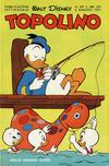 Cover for Topolino (Arnoldo Mondadori Editore, 1949 series) #297