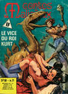 Cover for Contes Malicieux (Elvifrance, 1974 series) #71