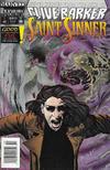 Cover Thumbnail for Saint Sinner (1993 series) #1 [Newsstand]