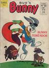 Cover for Bugs Bunny (Sage - Sagédition, 1962 series) #34