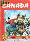 Cover for Jim Canada (Impéria, 1958 series) #10