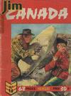 Cover for Jim Canada (Impéria, 1958 series) #13