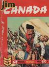 Cover for Jim Canada (Impéria, 1958 series) #18