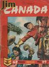Cover for Jim Canada (Impéria, 1958 series) #19