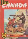 Cover for Jim Canada (Impéria, 1958 series) #22