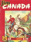 Cover for Jim Canada (Impéria, 1958 series) #32
