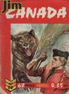 Cover for Jim Canada (Impéria, 1958 series) #30