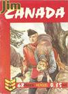 Cover for Jim Canada (Impéria, 1958 series) #34