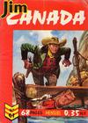 Cover for Jim Canada (Impéria, 1958 series) #41