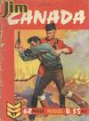 Cover for Jim Canada (Impéria, 1958 series) #47