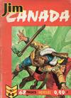 Cover for Jim Canada (Impéria, 1958 series) #60