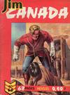 Cover for Jim Canada (Impéria, 1958 series) #63