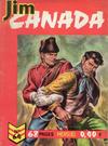 Cover for Jim Canada (Impéria, 1958 series) #64