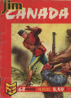 Cover for Jim Canada (Impéria, 1958 series) #65