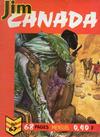 Cover for Jim Canada (Impéria, 1958 series) #67